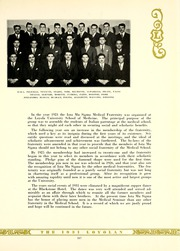 Page 353, 1931 Edition, Loyola University Chicago - Loyolan Yearbook (Chicago, IL) online yearbook collection