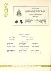 Page 356, 1931 Edition, Loyola University Chicago - Loyolan Yearbook (Chicago, IL) online yearbook collection