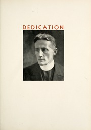 Page 13, 1933 Edition, Loyola University Chicago - Loyolan Yearbook (Chicago, IL) online yearbook collection