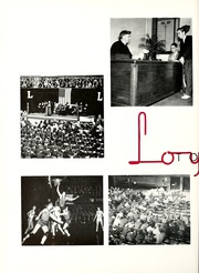 Page 16, 1938 Edition, Loyola University Chicago - Loyolan Yearbook (Chicago, IL) online yearbook collection