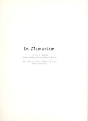 Page 7, 1938 Edition, Loyola University Chicago - Loyolan Yearbook (Chicago, IL) online yearbook collection