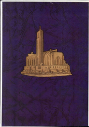 Page 1, 1939 Edition, Loyola University Chicago - Loyolan Yearbook (Chicago, IL) online yearbook collection