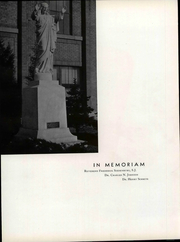 Page 14, 1939 Edition, Loyola University Chicago - Loyolan Yearbook (Chicago, IL) online yearbook collection