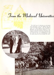 Page 16, 1942 Edition, Loyola University Chicago - Loyolan Yearbook (Chicago, IL) online yearbook collection