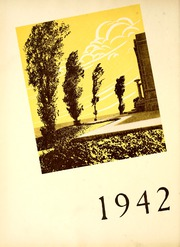 Page 8, 1942 Edition, Loyola University Chicago - Loyolan Yearbook (Chicago, IL) online yearbook collection