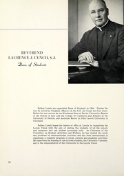 Page 14, 1950 Edition, Loyola University Chicago - Loyolan Yearbook (Chicago, IL) online yearbook collection