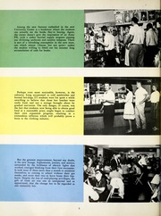 Page 12, 1963 Edition, Loyola University Chicago - Loyolan Yearbook (Chicago, IL) online yearbook collection