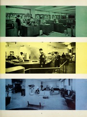 Page 13, 1963 Edition, Loyola University Chicago - Loyolan Yearbook (Chicago, IL) online yearbook collection