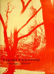 Page 7, 1963 Edition, Loyola University Chicago - Loyolan Yearbook (Chicago, IL) online yearbook collection