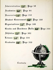 Page 8, 1963 Edition, Loyola University Chicago - Loyolan Yearbook (Chicago, IL) online yearbook collection