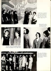 Page 11, 1965 Edition, Loyola University Chicago - Loyolan Yearbook (Chicago, IL) online yearbook collection