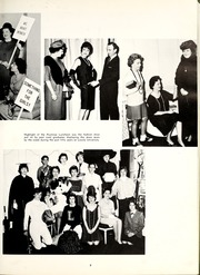 Page 13, 1965 Edition, Loyola University Chicago - Loyolan Yearbook (Chicago, IL) online yearbook collection