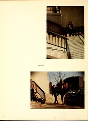 Page 10, 1970 Edition, Loyola University Chicago - Loyolan Yearbook (Chicago, IL) online yearbook collection