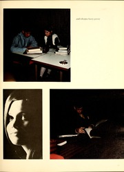 Page 15, 1970 Edition, Loyola University Chicago - Loyolan Yearbook (Chicago, IL) online yearbook collection