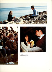 Page 13, 1971 Edition, Loyola University Chicago - Loyolan Yearbook (Chicago, IL) online yearbook collection