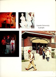Page 17, 1971 Edition, Loyola University Chicago - Loyolan Yearbook (Chicago, IL) online yearbook collection