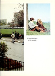 Page 7, 1971 Edition, Loyola University Chicago - Loyolan Yearbook (Chicago, IL) online yearbook collection