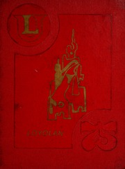 1975 Edition, Loyola University Chicago - Loyolan Yearbook (Chicago, IL)