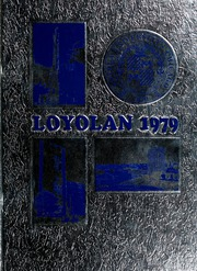 Loyola University Chicago - Loyolan Yearbook (Chicago, IL) online yearbook collection, 1979 Edition, Page 1