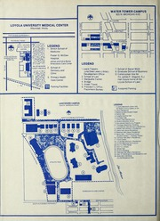 Page 2, 1979 Edition, Loyola University Chicago - Loyolan Yearbook (Chicago, IL) online yearbook collection