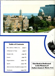 Page 6, 1979 Edition, Loyola University Chicago - Loyolan Yearbook (Chicago, IL) online yearbook collection