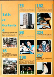 Page 6, 1980 Edition, Loyola University Chicago - Loyolan Yearbook (Chicago, IL) online yearbook collection