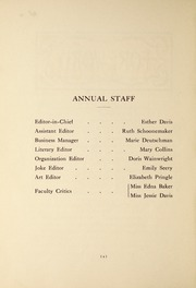 Page 10, 1916 Edition, National Louis University - National Yearbook (Chicago, IL) online yearbook collection