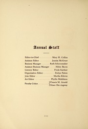 Page 10, 1917 Edition, National Louis University - National Yearbook (Chicago, IL) online yearbook collection
