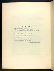 Page 10, 1925 Edition, National Louis University - National Yearbook (Chicago, IL) online yearbook collection