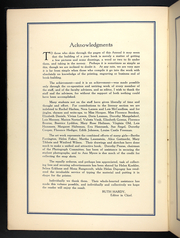 Page 14, 1925 Edition, National Louis University - National Yearbook (Chicago, IL) online yearbook collection