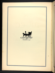 Page 16, 1925 Edition, National Louis University - National Yearbook (Chicago, IL) online yearbook collection