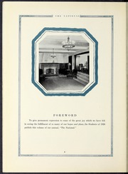 Page 12, 1926 Edition, National Louis University - National Yearbook (Chicago, IL) online yearbook collection