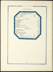 Page 14, 1926 Edition, National Louis University - National Yearbook (Chicago, IL) online yearbook collection