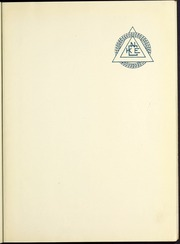 Page 7, 1926 Edition, National Louis University - National Yearbook (Chicago, IL) online yearbook collection