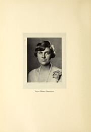 Page 12, 1931 Edition, National Louis University - National Yearbook (Chicago, IL) online yearbook collection