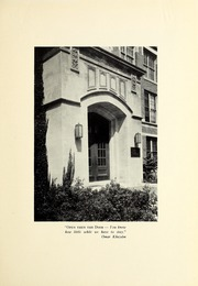 Page 17, 1931 Edition, National Louis University - National Yearbook (Chicago, IL) online yearbook collection