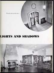 Page 11, 1940 Edition, National Louis University - National Yearbook (Chicago, IL) online yearbook collection