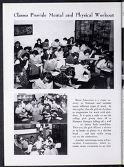 Page 16, 1941 Edition, National Louis University - National Yearbook (Chicago, IL) online yearbook collection