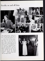 Page 17, 1941 Edition, National Louis University - National Yearbook (Chicago, IL) online yearbook collection