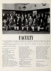 Page 16, 1945 Edition, National Louis University - National Yearbook (Chicago, IL) online yearbook collection