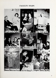 Page 17, 1945 Edition, National Louis University - National Yearbook (Chicago, IL) online yearbook collection