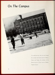 Page 14, 1946 Edition, National Louis University - National Yearbook (Chicago, IL) online yearbook collection
