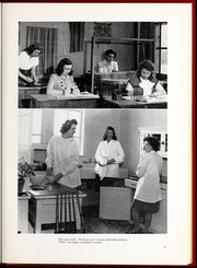 Page 15, 1946 Edition, National Louis University - National Yearbook (Chicago, IL) online yearbook collection