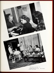 Page 17, 1946 Edition, National Louis University - National Yearbook (Chicago, IL) online yearbook collection