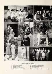 Page 10, 1947 Edition, National Louis University - National Yearbook (Chicago, IL) online yearbook collection