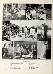 Page 16, 1947 Edition, National Louis University - National Yearbook (Chicago, IL) online yearbook collection