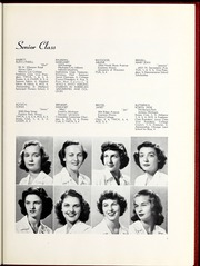 Page 11, 1949 Edition, National Louis University - National Yearbook (Chicago, IL) online yearbook collection