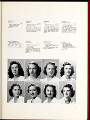 Page 13, 1949 Edition, National Louis University - National Yearbook (Chicago, IL) online yearbook collection