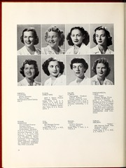 Page 14, 1949 Edition, National Louis University - National Yearbook (Chicago, IL) online yearbook collection