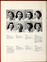Page 16, 1949 Edition, National Louis University - National Yearbook (Chicago, IL) online yearbook collection